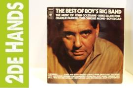 Boy's Big Band – The Best Of Boy's Big Band (LP) E20