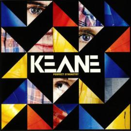 Keane – Perfect Symmetry (LP)