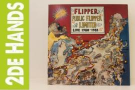 Flipper – Public Flipper Limited (LP) K80