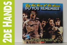 Long Tall Ernie And The Shakers ‎– Do You Remember (LP) D30