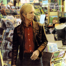 Tom Petty And The Heartbreakers ‎– Hard Promises (LP)