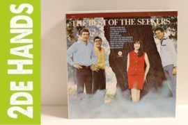 The Seekers ‎– The Best Of The Seekers (LP) H10