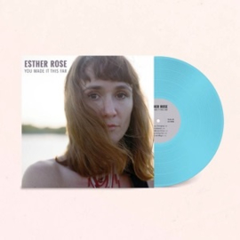 Esther Rose - You Made It This Far (PRE ORDER) (LP)