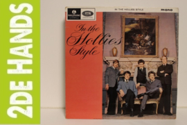The Hollies ‎– In The Hollies Style (LP) D20
