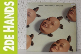 Beautiful South ‎– 0898 Beautiful South (LP) D60