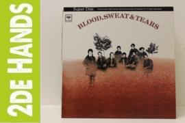 Blood, Sweat & Tears - Blood, Sweat & Tears (LP) K50