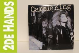 Carole King – City Streets (LP) C30
