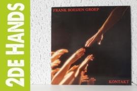 Frank Boeijen Groep - Kontakt (LP) G40
