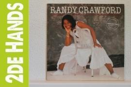Randy Crawford- Windsong (LP) D80