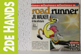 JR Walker - 2 Albums (2LP) K50
