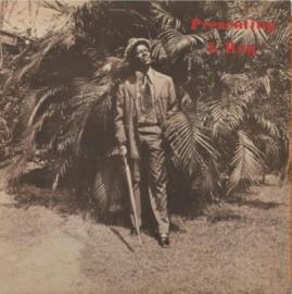 I. Roy – Presenting I Roy (LP)