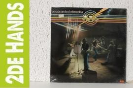 Atlanta Rhythm Section – A Rock And Roll Alternative (LP) J80