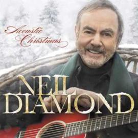 Neil Diamond - Acoustic Christmas (2LP)