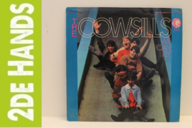 The Cowsills ‎– We Can Fly (LP) B70