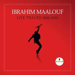 Ibrahim Maalouf – 10 ans de Live ! (2LP)