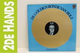 Various – De Gouden Ronde Van Rolf 4 Maart 1974 (LP) C70