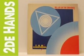 Ton Scherpenzeel – Heart Of The Universe (LP) A50