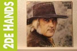 Charlie Rich - Behind Closed Doors (LP) F40