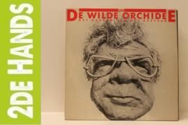 Drs. P – De Wilde Orchidee - Het Geheim Van Het Bestaan - Live (LP) C60