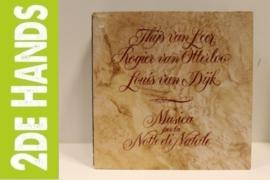 Thijs Van Leer, Rogier Van Otterloo & Louis Van Dijk - Musica Per La Notte Di Natale (LP) D30