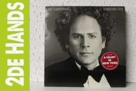 Art Garfunkel ‎– Scissors Cut (LP) D50