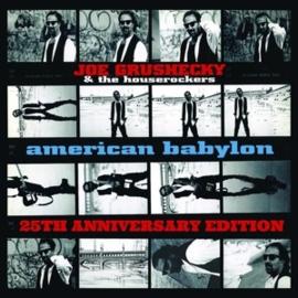 Joe Grushecky & The Houserockers - American Babylon  (PRE ORDER) (LP)