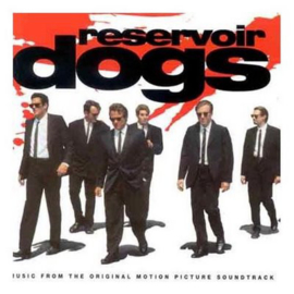 Reservoir Dogs  OST (LP)
