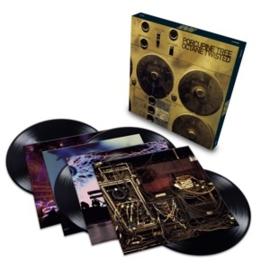Porcupine Tree - Octane Twisted  (PRE ORDER) (BoxSet)