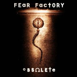 Fear Factory - Obsolete (LP)