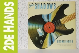 Shadows - String of Hits (LP) A60