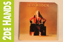 Jess Roden - Jess Roden (LP) J60