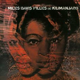 Miles Davis - Filles de Kilimanjaro (LP)