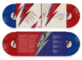 David Bowie / The Many Faces of (2LP)