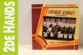 Charlie Barnet And His Orchestra ‎– Skyliner (LP) F40