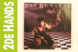 Pat Benatar - Tropico (LP) E40