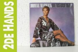 Dionne Warwick – Heartbreaker (LP) F30