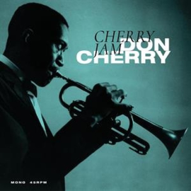 Don Cherry - Cherry Jam (LP)