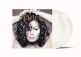 Janet Jackson – Janet. (2LP)