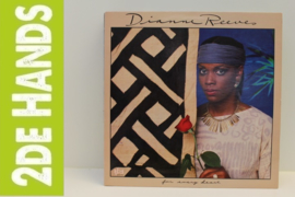 Dianne Reeves ‎– For Every Heart (LP) H90
