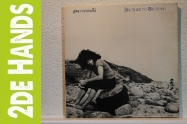 Gino Vannelli - Brother to Brother (LP) A90