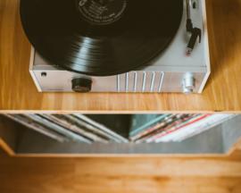 Blog: Tips voor het opbergen van je platencollectie