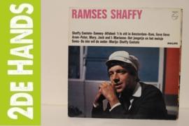 Ramses Shaffy - Ramses Shaffy (LP) J30