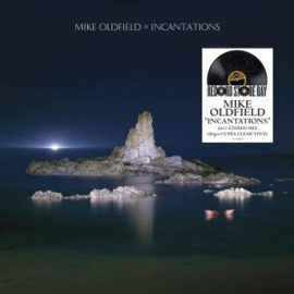 Mike Oldfield Incantations (RSD 2021) (2LP)