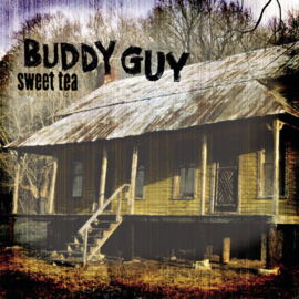 Buddy Guy ‎– Sweet Tea (2LP)