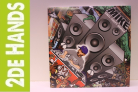 Mix Master Mike ‎– Anti-Theft Device (2LP) H30