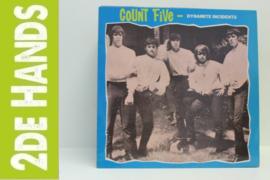 Count Five – Dynamite Incidents (LP) H70
