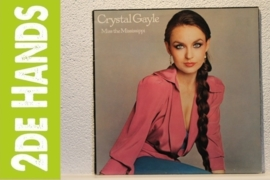 Crystal Gayle - Miss The Mississippi (LP) E10