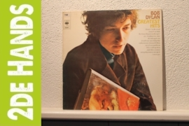 Bob Dylan - Greatest Hits (LP) C50