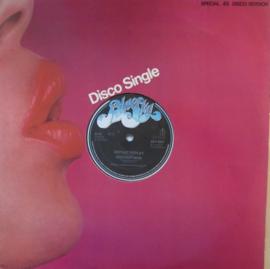 "Dan Hartman – Instant Replay (12"" Single) T30"