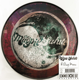 "Magpie Salute ‎– The Killing Moon (10"")"
